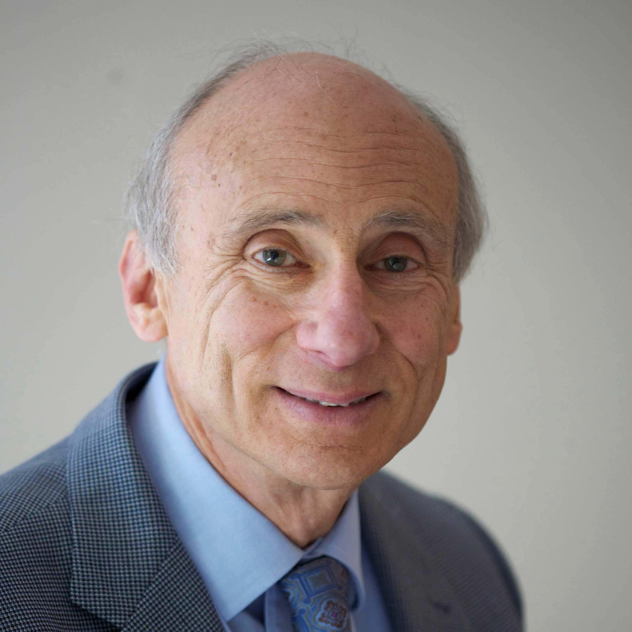 Robert Epstein, M.D.