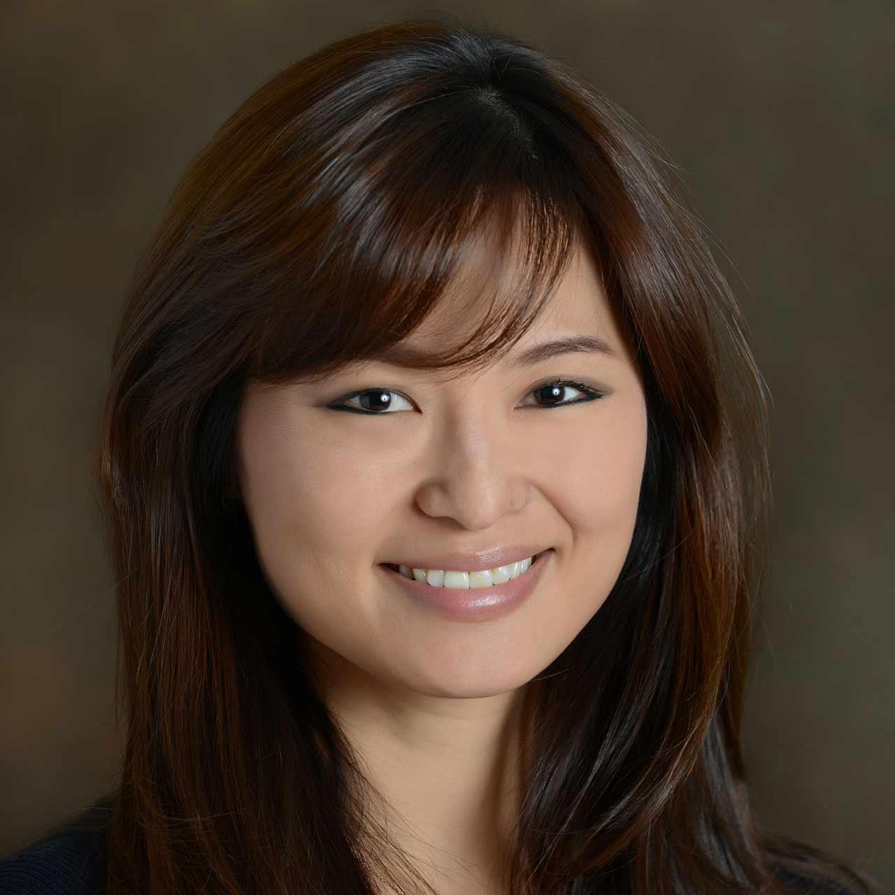 Jane Hong, M.D.