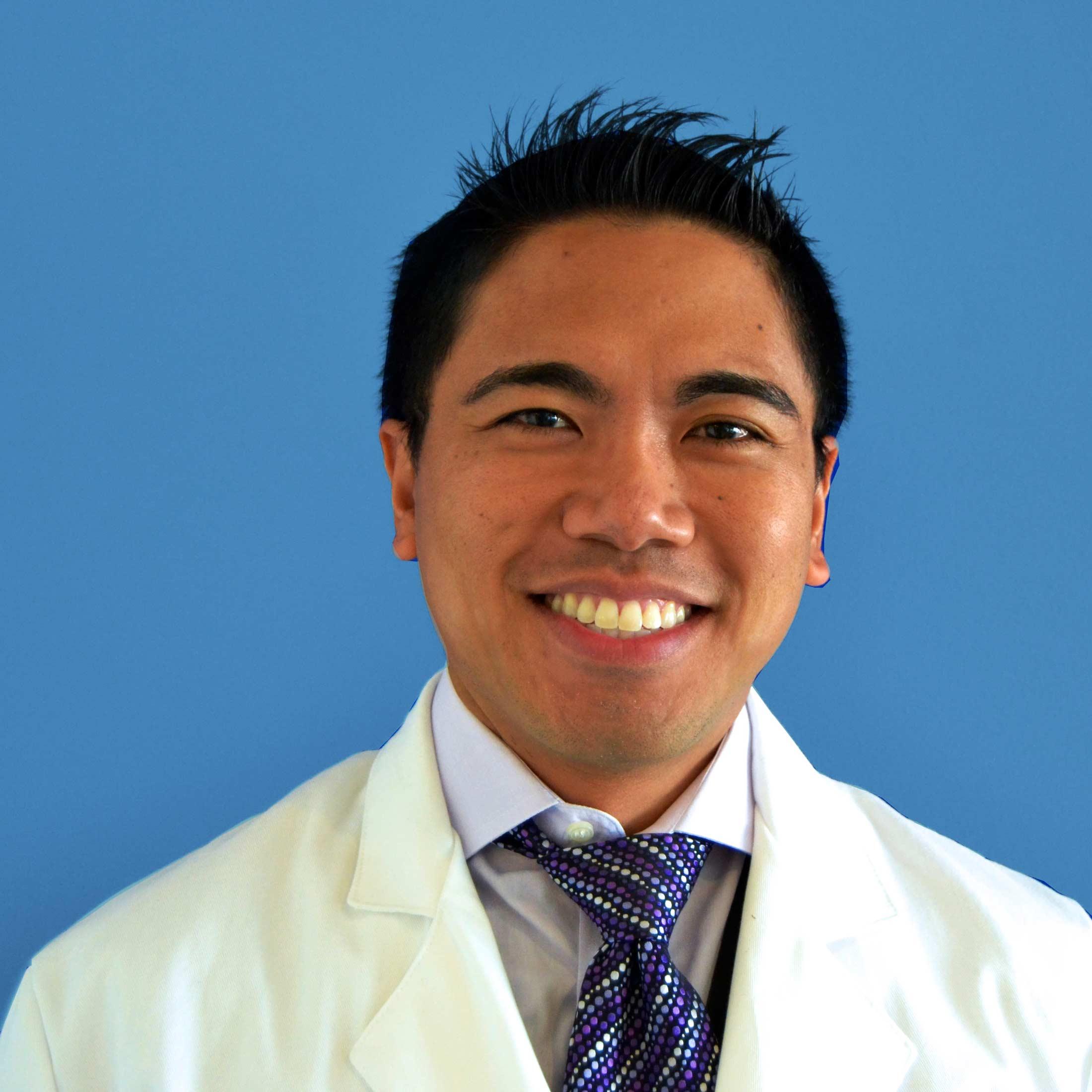 John Cruz, M.D.