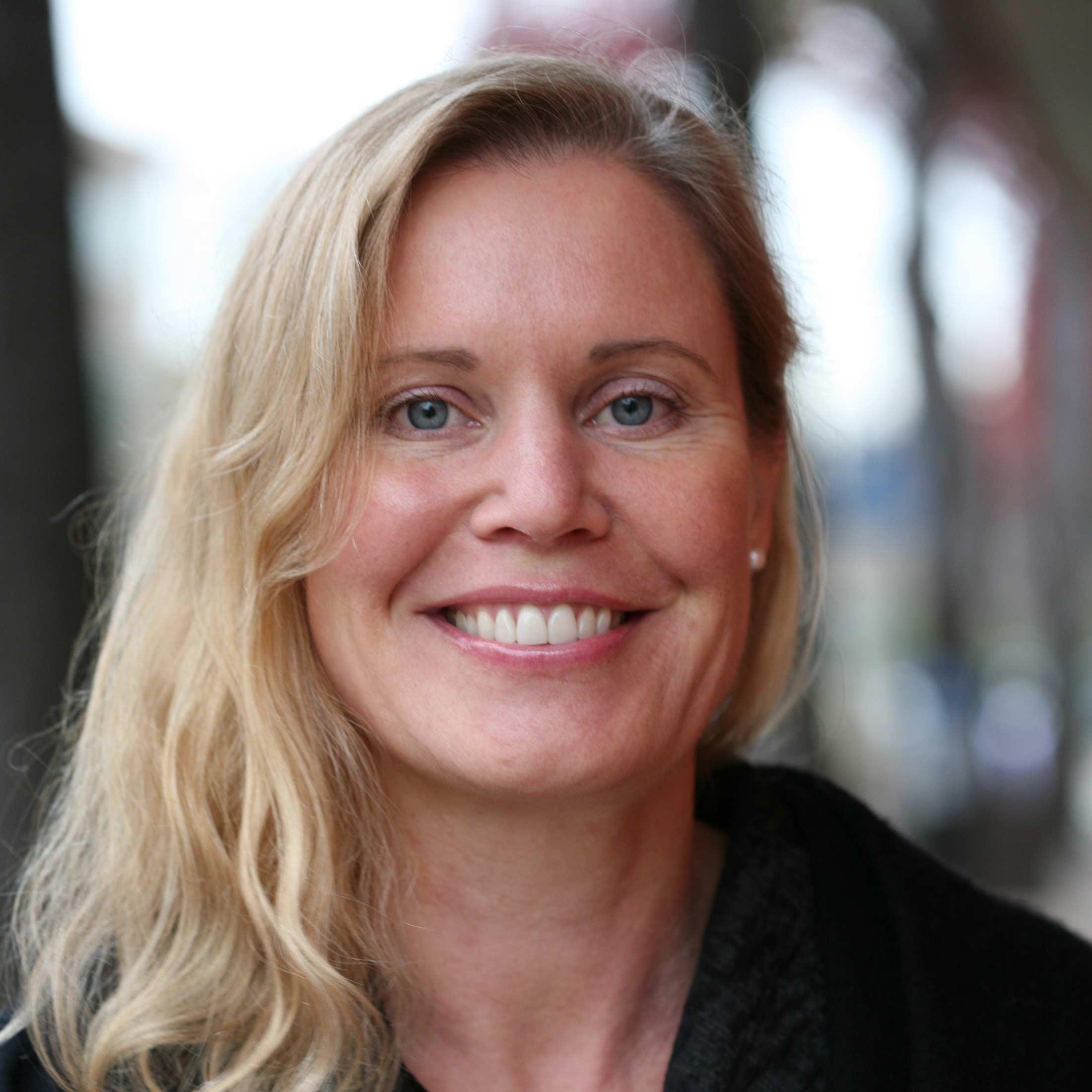 Kaila Compton, M.D., Ph.D